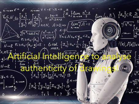 Artificial Intelligence to detect the fakes