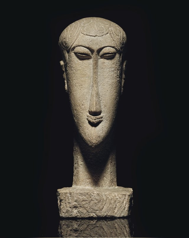 art authentication Modigliani