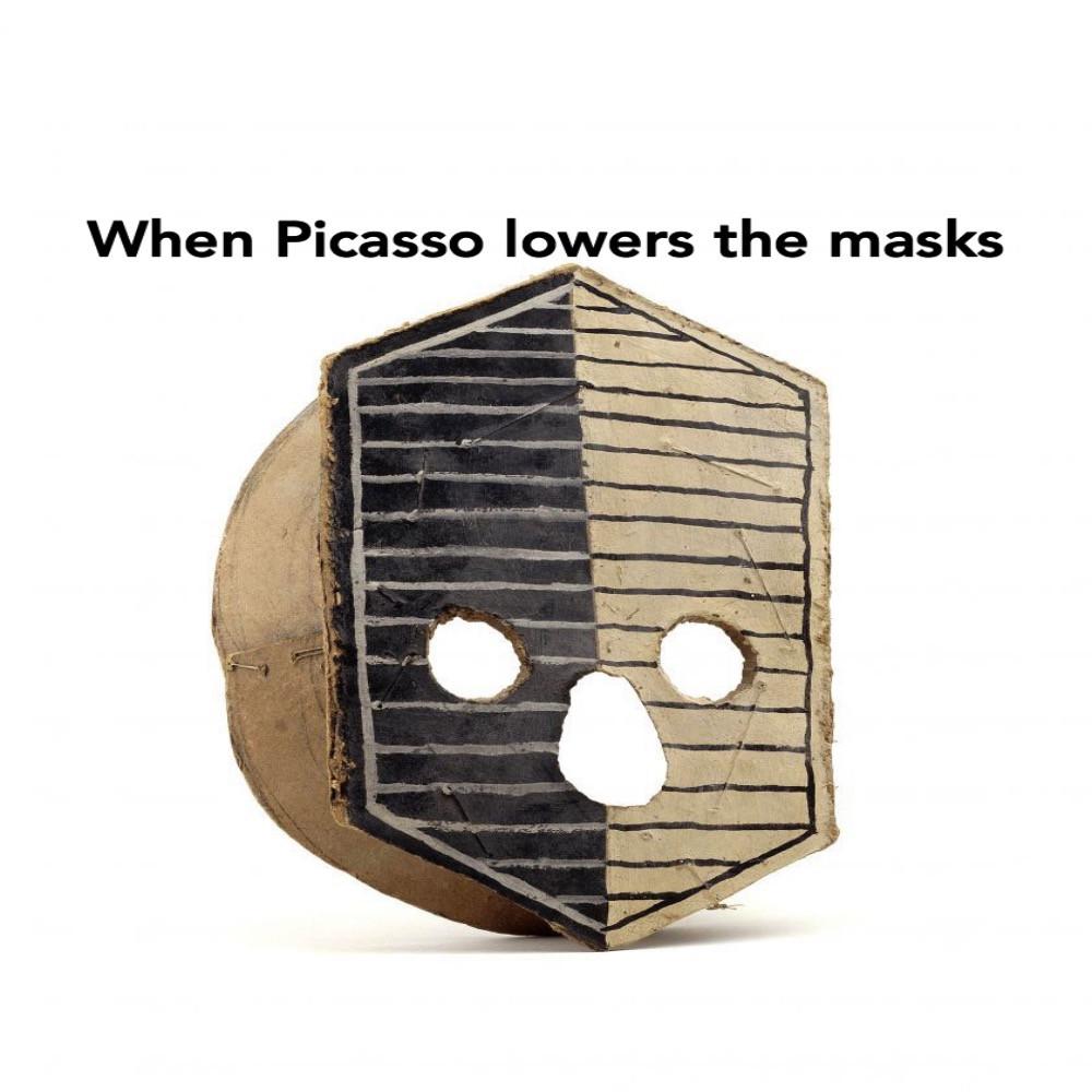 Picasso expert