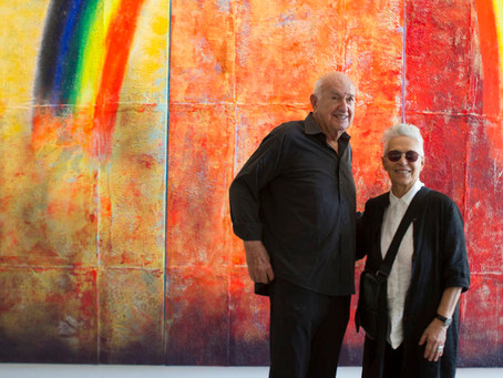 The new Rubell museum opens in Miami.