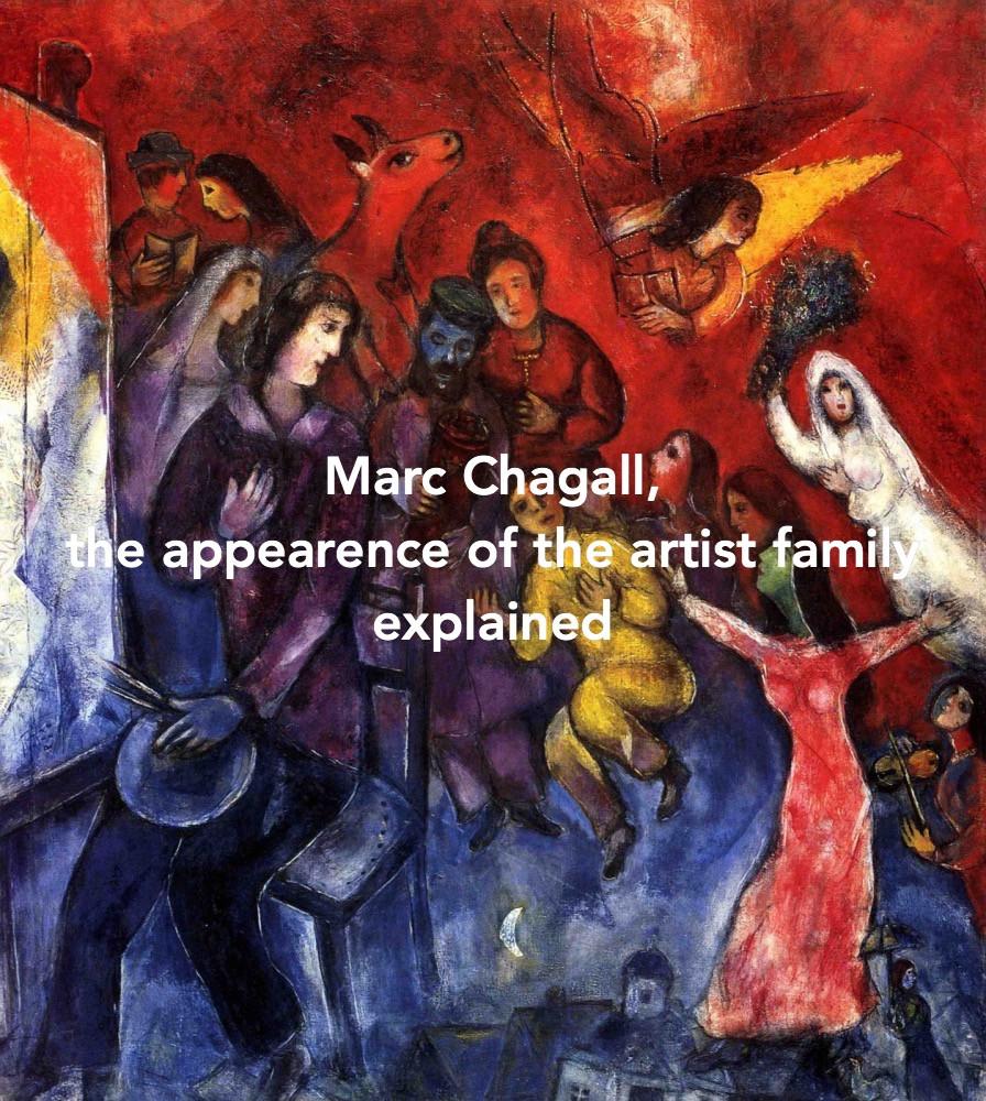 Expert Chagall