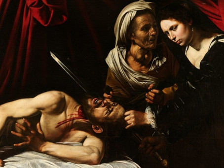 Painting attributed to Caravaggio, was sold privately to American collector.