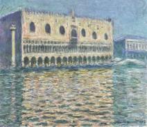 Claude Monet appraisal