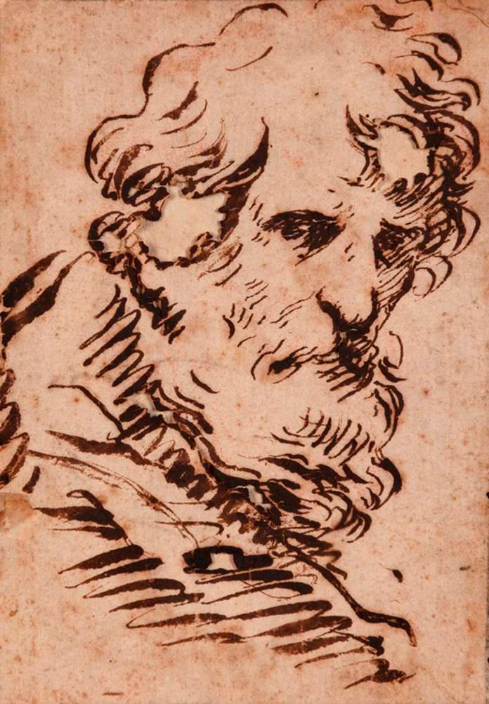 Rembrandt art expert
