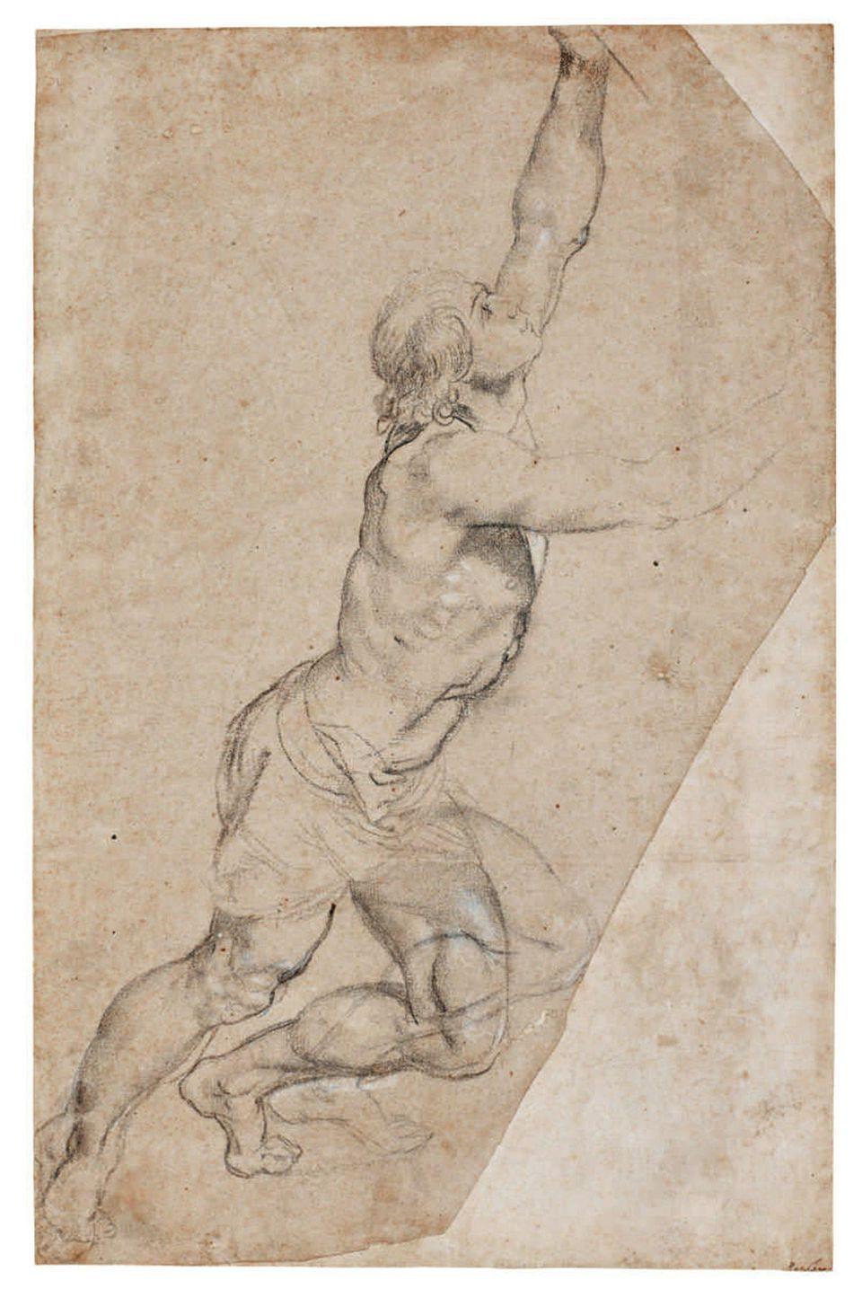 Art appraisal Peter Paul Rubens