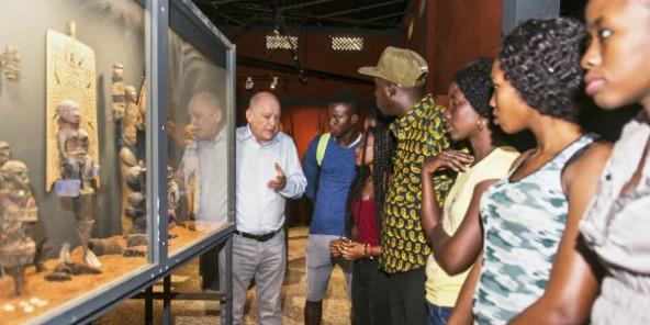 appraisal african art