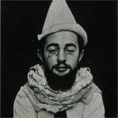 Art expert Toulouse Lautrec