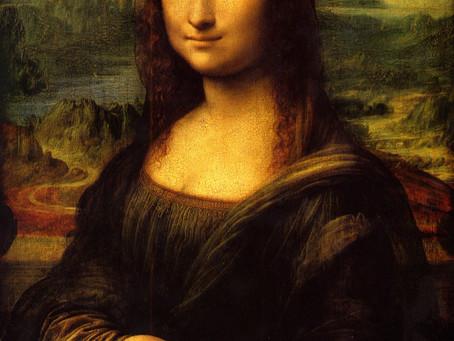 Leonardo da Vinci claw hand explains Mona Lisa mystery?