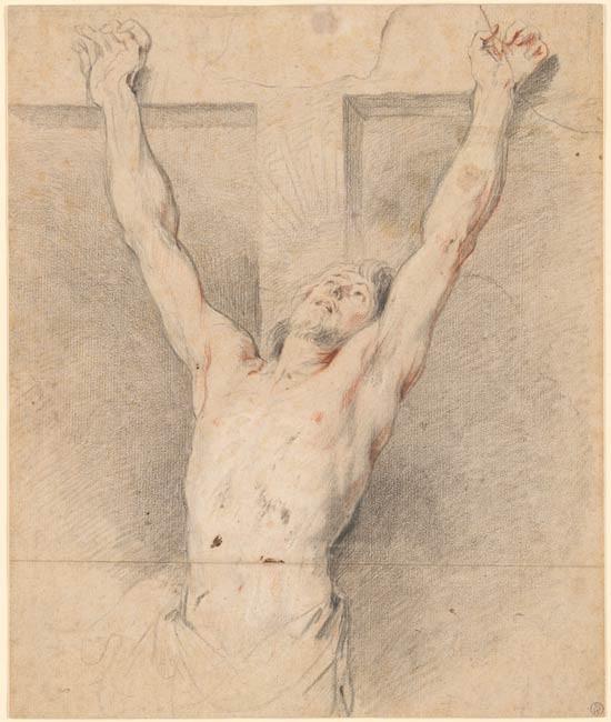 Art appraisal Van Dyck