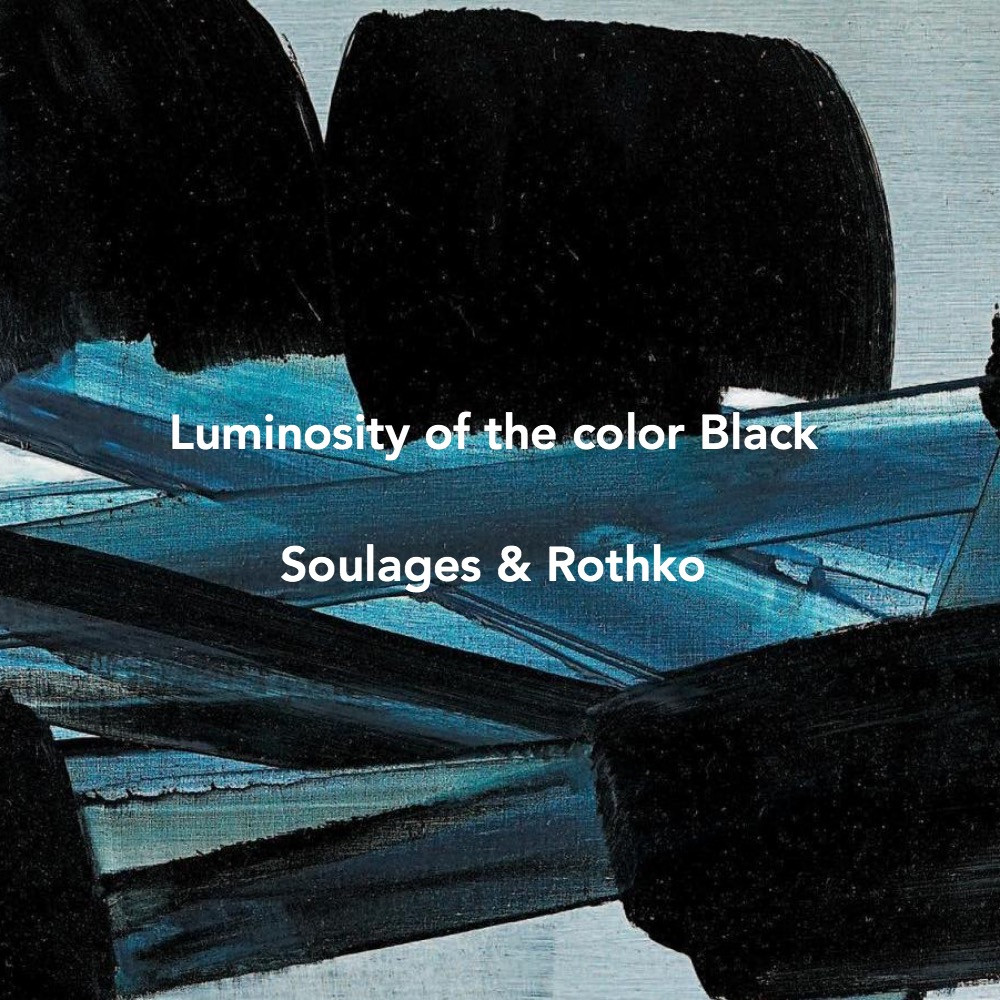 Soulages expert