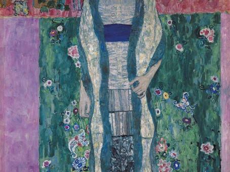 Oprah sold her Klimt for $ 150 M.