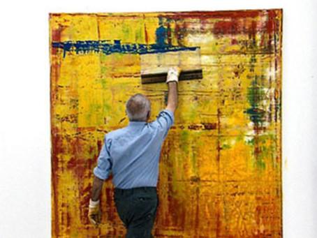 Gerhard Richter, smarter than Germany