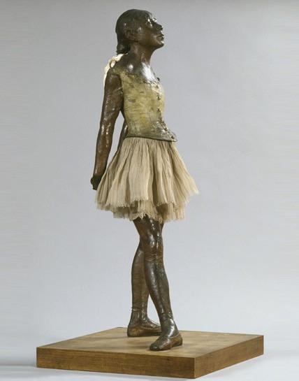 Art expert Degas