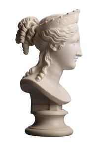 art expert sculptures