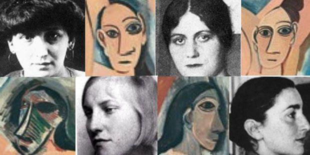 Art expert Picasso