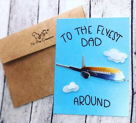 Flyest Dad