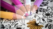 Coloriage et mandala ne sont pas de l'Art-thérapie...