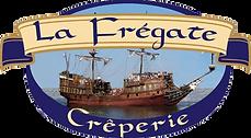 Crêperie La Frégate Guidel pays de Lorient  logo