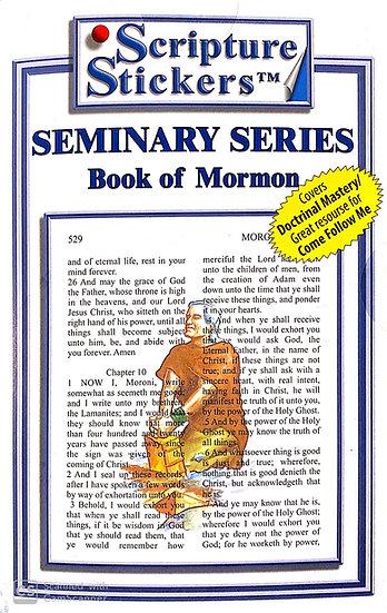 Seminary - Book of Mormon