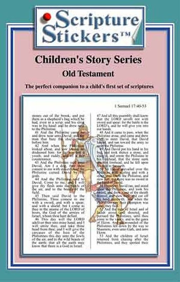 Children's Old Testament