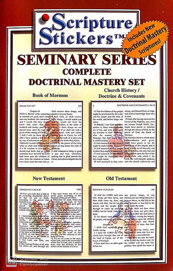 Seminary - Complete Set