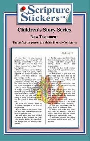 Children's New Testament