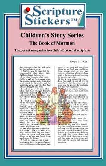 Children's Book of Mormon