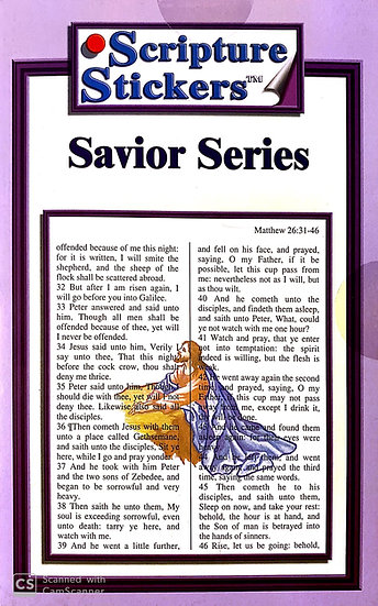 Savior Series