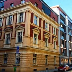 Brunetti Design Apartment s garáží - Praha Anděl
