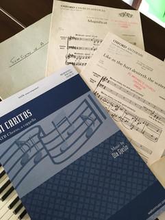 Gorgeous repertoire
