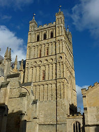 EXETER CATHEDRAL RESIDENCY