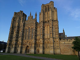 WELLS CATHEDRAL RESIDENCY
