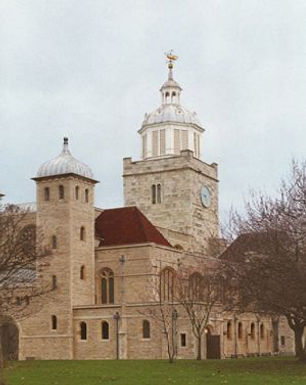 PORTSMOUTH  CATHEDRAL RESIDENCY