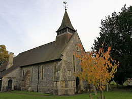 ALL SAINTS' WARLINGHAM CONCERT