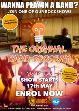 Original Band