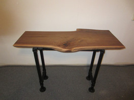 Upcycle Mohagany Table