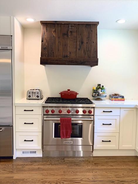 Fairfax Kitchen Cabinetry & Millwork