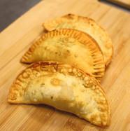 Chicken Empanadas - (352) 245-6279