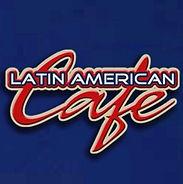 Latin American Cafe