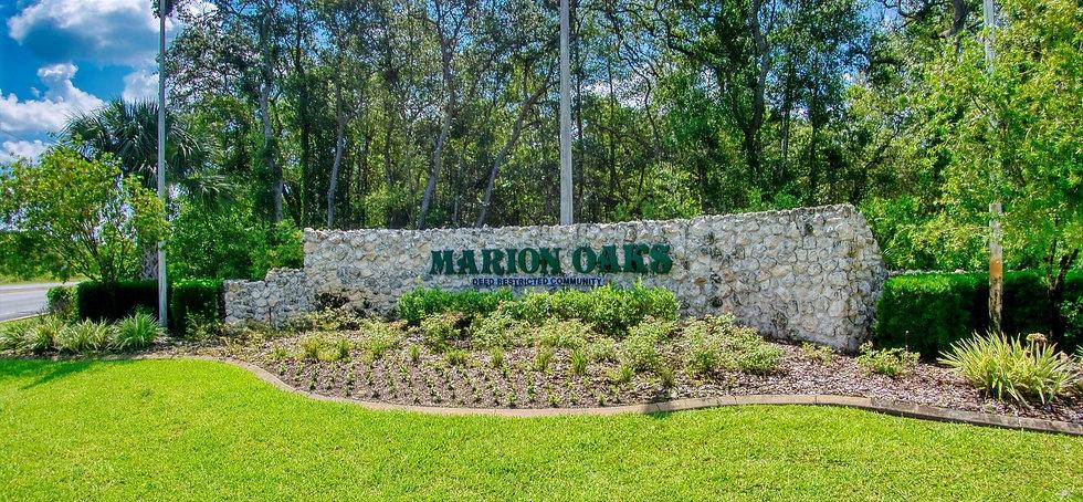Marion Oaks Realty, Ocala, Fl 34473