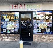 Thai To Go Asian Cuisine