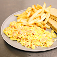 Combo Breakfast - (352) 245-6279