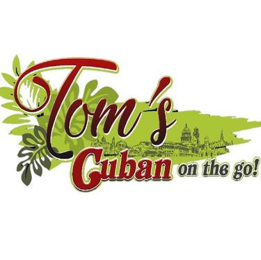 Tom's Cuban On The Go