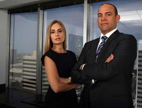 Sepulvado, Maldonado & Couret   Legal Services