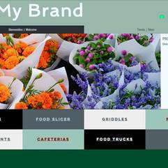 Supermarket (online store)