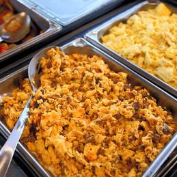 Lunch & Breakfast - (352) 245-6279
