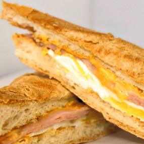 Sandwich  - (352) 245-6279