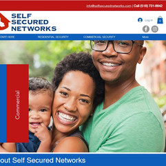 Self Secured Networks, LLC