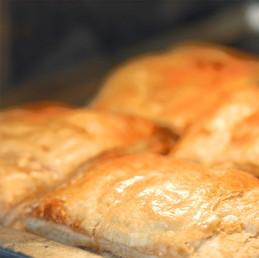 Pastries - (352) 245-6279