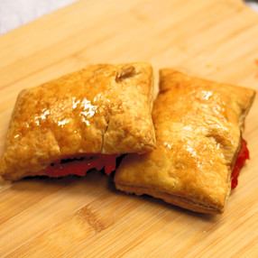 Guava Pastry - (352) 245-6279